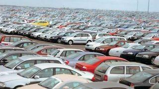 В России стремительно растут продажи подержанных авто