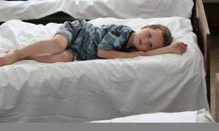 Около 40 детей из абаканского поезда отправлены с отравлением в больницы Москвы