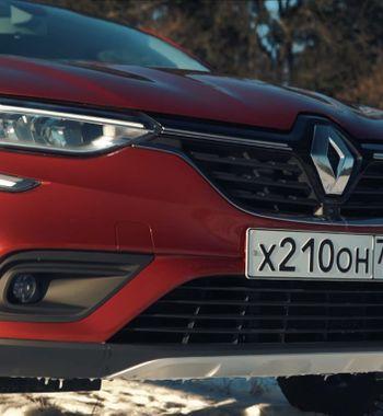 «Убили коробку на 50%»: Жесткий тест Renault Arkana не впечатлил россиян
