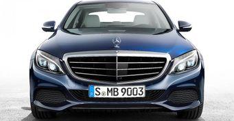 Mercedes-Benz C-Class стал лидером авторынка кабриолетов и купе в России