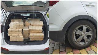 Фото: Грузоподъемность Hyundai Creta - 440 кг, источник: Drive2.ru