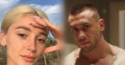 «Ясейчас пьяный, приезжайте комне»: экс-парень Ефременковой флиртует сИвлеевой вInstagram