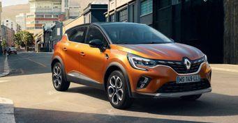 Hyundai Creta vs Renault Kaptur: Какой кроссовер осилит «русскую зиму»