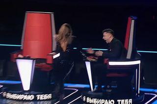 Лобода иЕгор Крид Источник: Первый канал