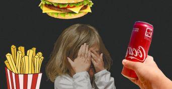 Картошку фри запивать водой: 4 правила для мам, как уменьшить вред от фастфуда