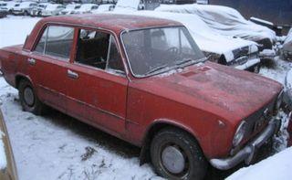 «Копейка» от деда. Фото: «Яндекс.Дзен»-канал «Авто.Маньяк»