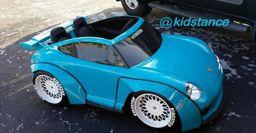 В США показали детский Porsche 911 стоимостью 5 000 долларов