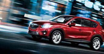 «Создайте угонщикам проблемы»: Как не стать жертвой угона Mazda CX-5, рассказал эксперт