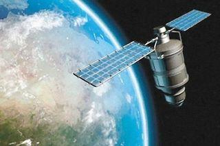 """Эксперты: в конце июля на землю упадет советский спутник """"Космос-1151"""""""
