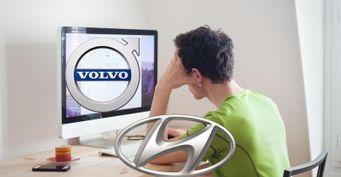 Разводы и«допы» утомили: Hyundai иVolvo полностью ликвидируютдилерские центры— расследование