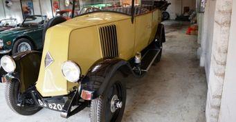 Renault Индианы Джонса сойдет с молотка 17 мая