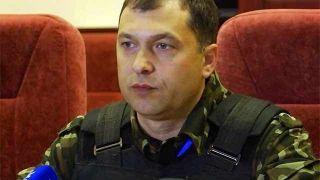 СМИ: При попытке бегства убит экс-лидер ДНР Валерий Болотов