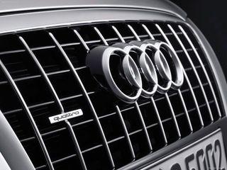 Audi решила отказаться от стандартной бесступенчатой трансмиссии CVT
