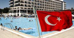 В турецких отелях россиян ждут с 5 августа, хотя границы РФ пока закрыты