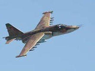 Украинские ополченцы: На Донбассе сбили два самолета силовиков