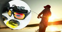 Как рыбаку выбрать антибликовые очки и не «клюнуть» на подделку