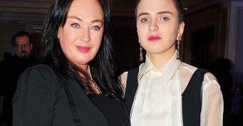 Дочь Ларисы Гузеевой повторяет ошибки запойной молодости матери