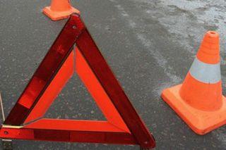 В Ленобласти в результате столкновения двух грузовиков пострадал 1 человек