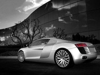 Новый выпуск модели Audi R8 должен начаться в 2015 году