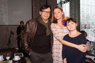 Егор Кончаловский отрицает факт расставания с Любовью Толкалиной