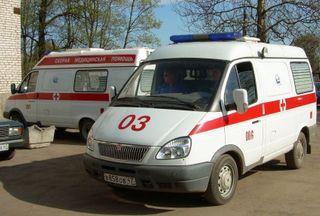 В Самарской области жертвами ДТП стали два человека