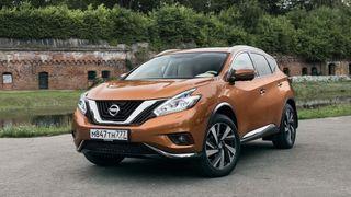 Фото: Nissan Terrano, источник: Nissan