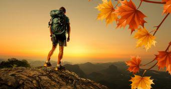 Отодежды докомпаса: Как правильно собраться восенний поход