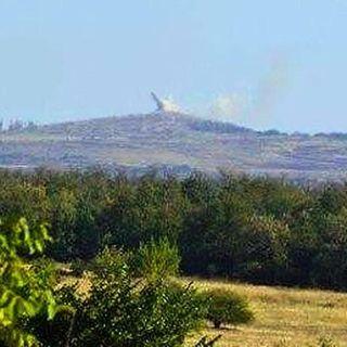 Ополченцы ДНР взяли под контроль Саур-Могилу