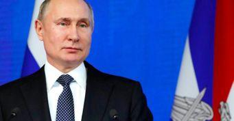 Россию подозревают вподготовке кразорению экономики США