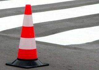 В Саранске водитель иномарки сбил 17-летнюю школьницу
