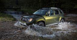 В России ТОП-3 брендов SUV-сегмента увеличивают продажи