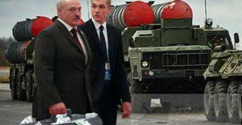Россию вновь предали: Белоруссия продала США систему ЗРК С-300 «Фаворит»