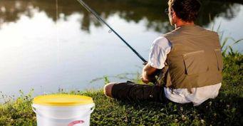 Как подготовить и сохранить червей живыми до 8 месяцев — совет рыбака