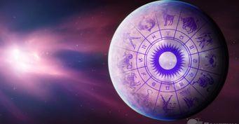 Меркурий даёт поддержку: Позитивный гороскоп на конец августа от астролога
