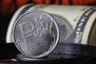 Фото: 50 рублей за доллар-это будущее, expert.ru