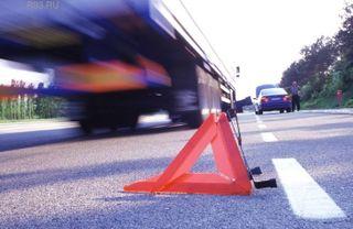 Под Томском столкнулись грузовик и маршрутка, 7 пострадавших