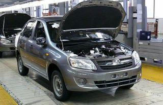 В «АвтоВАЗ» будут вводить дни простоя на производстве