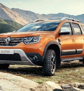 Второго небудет: ВРоссию сразу приедет Renault Duster3— мнение