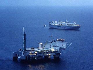 «Морской старт» закроется до середины 2015 года