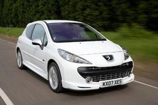 Peugeot 308, источник: Peugeot