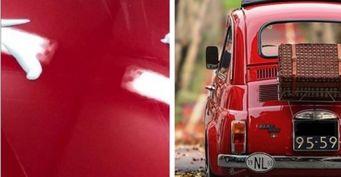 Четыре «антицарапина» уберут мелкие повреждения с кузова авто