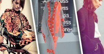 От принтованых худи до платьев с голографией: чем отличились российские дизайнеры в рамках GlobalTalentsDigital