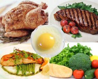 Австралийские ученые доказали пользу белковой диеты