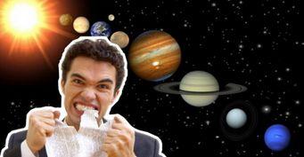 Парад планет станет причиной вспыльчивости людей
