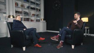 Приходько редко даёт интервью инераспространяется оличной жизни: Фото: YouTube