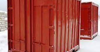 Особенности, габариты и назначение 5-тонных контейнеров