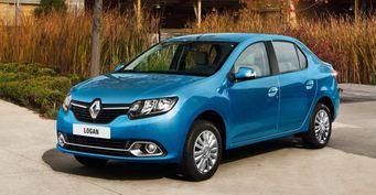 «Куча минусов, ноплюс— цена»: Осодержании Renault Logan 2 поведали таксисты