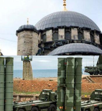 Турция шантажирует Россию ради льгот на ЗРК С-400