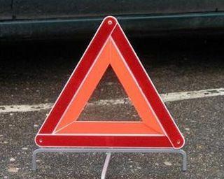 На Сахалине мотоциклист погиб при столкновении с грузовиком