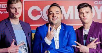 «Ненаша дискотека»: Продюсеры Comedy club «задавили» новичков после ухода Мартиросяна, рассказал Гар Дмитриев